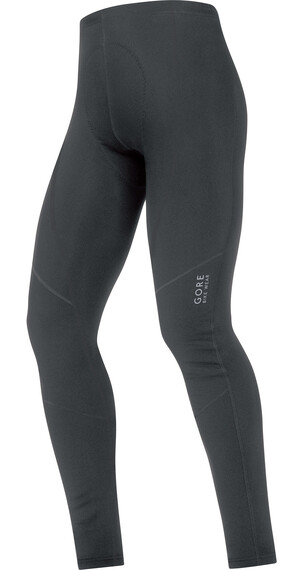 GORE BIKE WEAR Element 2.0 Thermo Cykelbyxor Herr svart